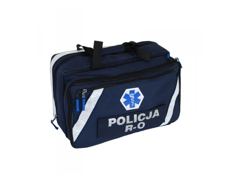 Zestaw Ratownictwa Medycznego R0 dla Policji