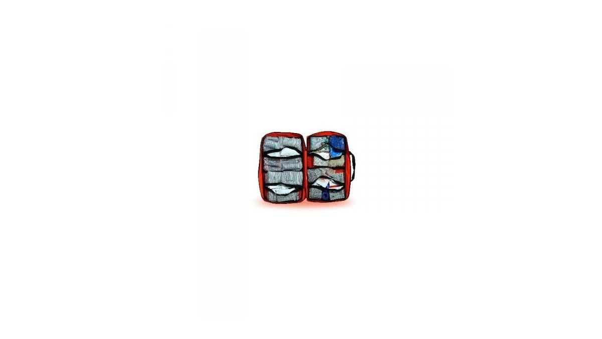 Apteczka przemysłowa DIN 2x13157 w torbie