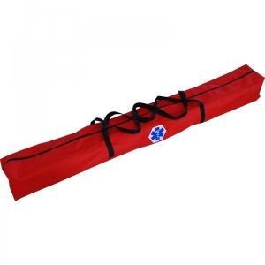 PSP-R1 w plecaku z kpl. szyn Kramera i deską ortopedyczną