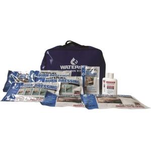 PSP-R1 w torbie z kpl. szyn Kramera i deską ortopedyczną