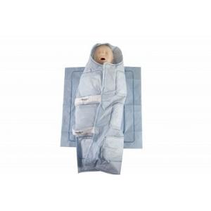 Śpiwór pediatryczny aktywnie grzewczy Ready Heat