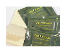 Opatrunki hemostatyczne CELOX