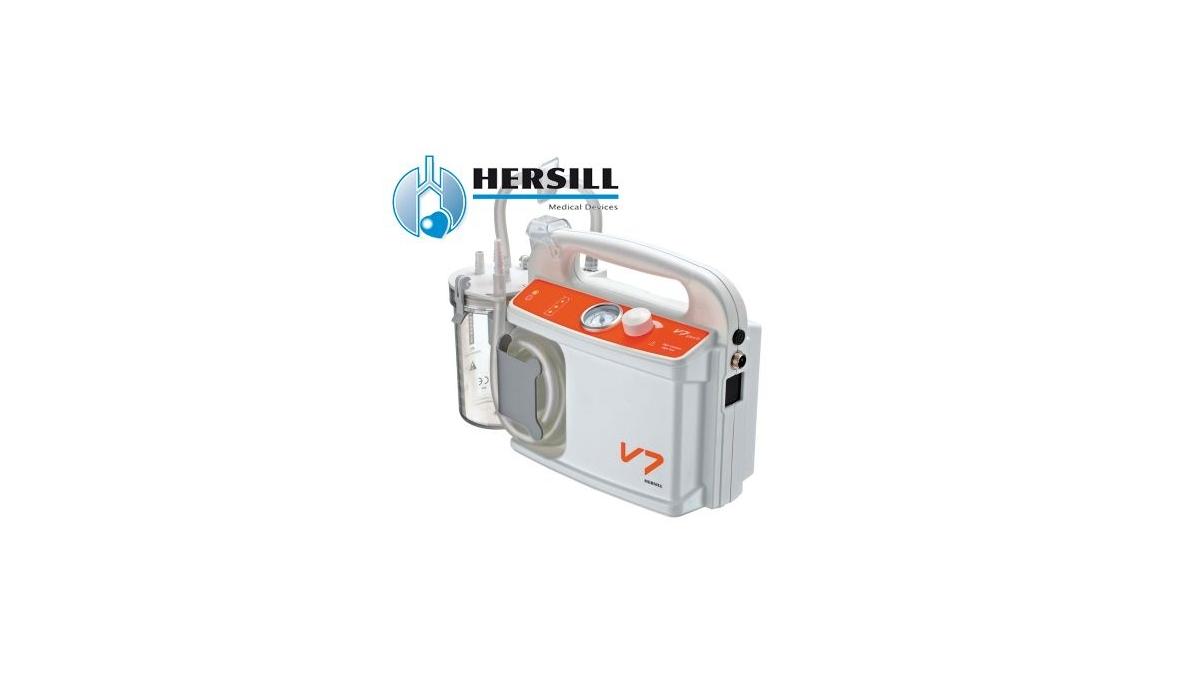 Ssak Hersill V7 plus b emergency
