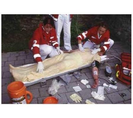 Koc hydrożelowy, schładzający sterylny, ścienny (koc)