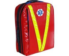 Plecak ratownika medycznego