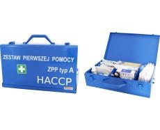 Apteczki HACCP