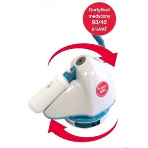 Dyfuzor - Automat do zamgławiania