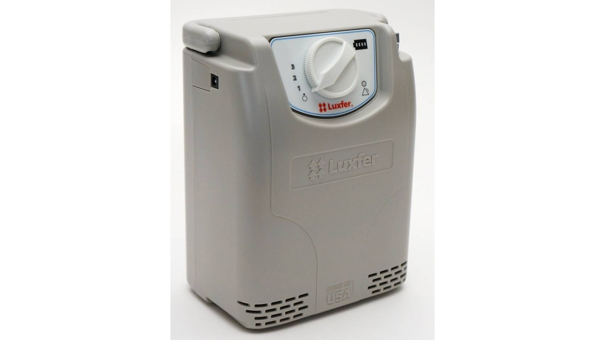 Przenośny koncentrator tlenu Easy Pulse