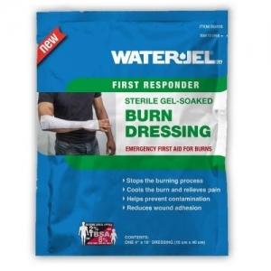 Opatrunek Schładzający Water Jel 10x40