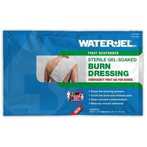 Opatrunek Schładzający Water Jel  20x46