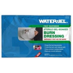 Opatrunek Schładzający Water Jel Na Twarz 30x40
