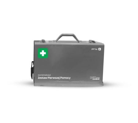 Przenośny Zestaw Pierwszej Pomocy® ZPP typ A w walizce