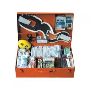 Przenośny Zestaw Pierwszej Pomocy® ZPP typ C w walizce