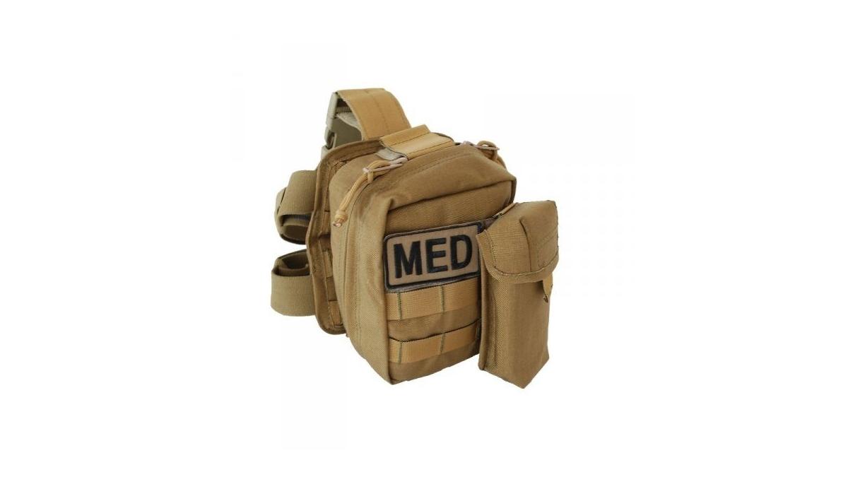 Indywidualny pakiet medyczny