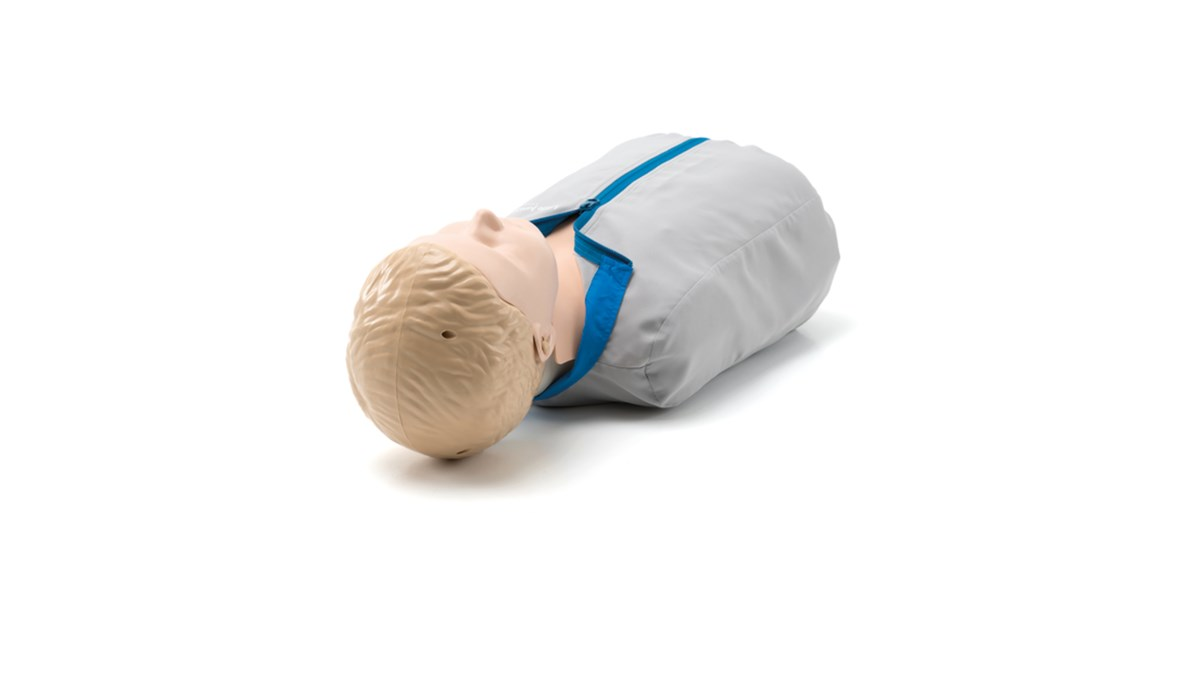 Fantom Little Junior QCPR